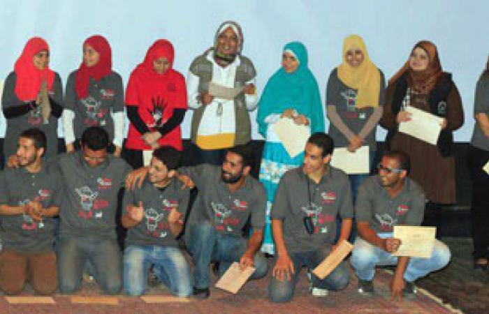 شباب رسالة ينشئون أول مركز لاستقبال أطفال الشوارع بالفيوم