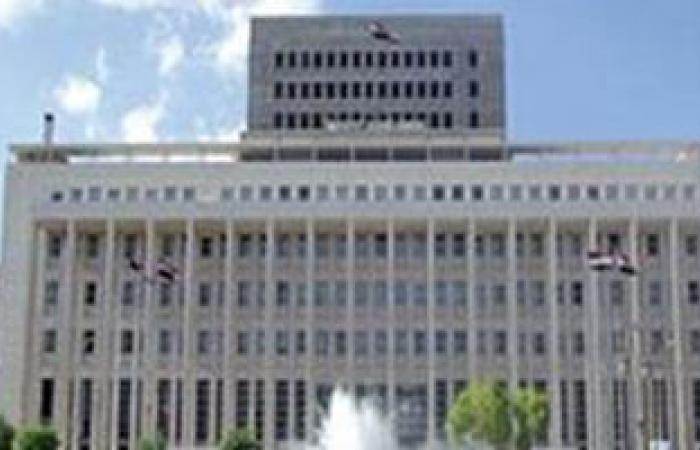 سوريا تستعد لتوقيع عقوبات على المتعاملين فى العملات الأجنبية دون ترخيص