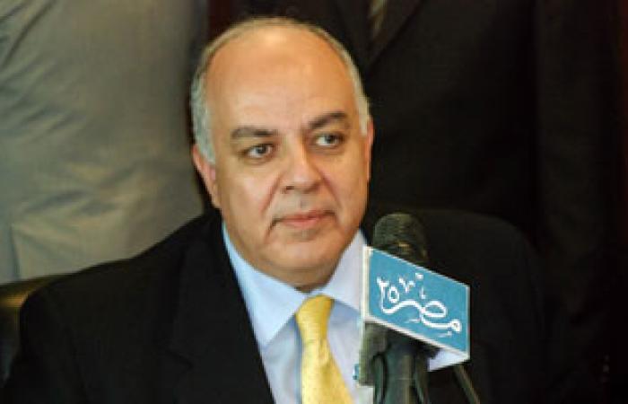 دراج يشارك فى الاجتماع السابع للمنتدى الاقتصادى العالمى بالأردن