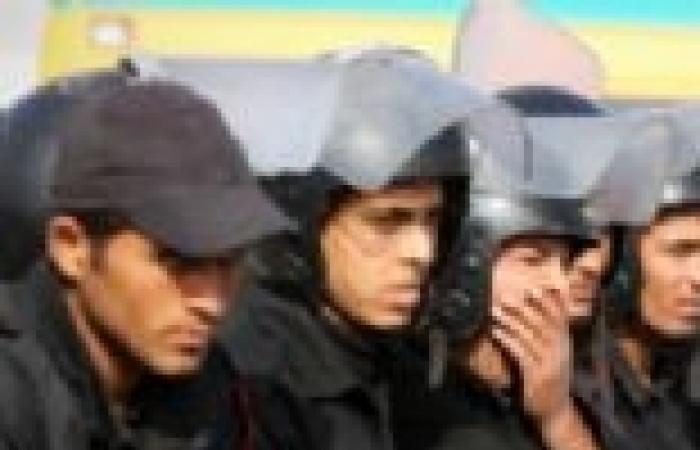 أمناء وأفراد الشرطة بقوات أمن سوهاج يعلقون إضرابهم لمدة أسبوع