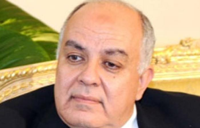"""دراج يناقش مع""""التنمية الأفريقى"""" محفظة التعاون مع مصر بقيمة1.8مليار دولار"""