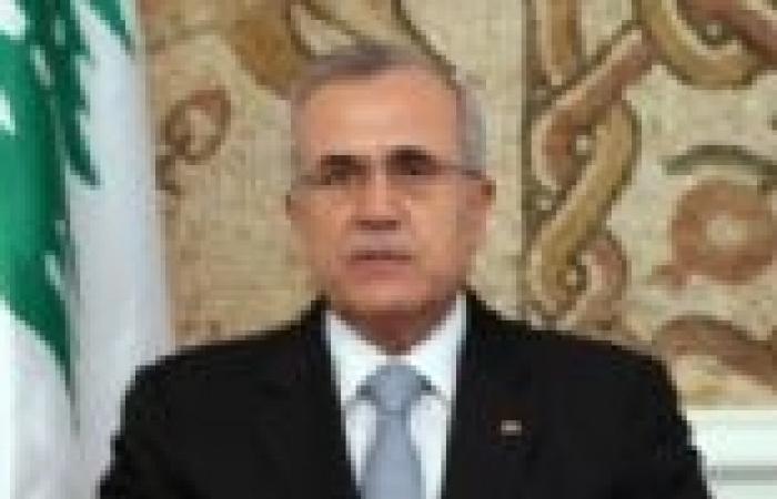 """الرئيس اللبناني يحذر حزب الله من """"الفتنة"""" لمشاركته في المعارك بسوريا"""