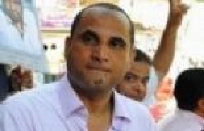 مسعد فودة رئيسا لاتحاد الفنانين العرب