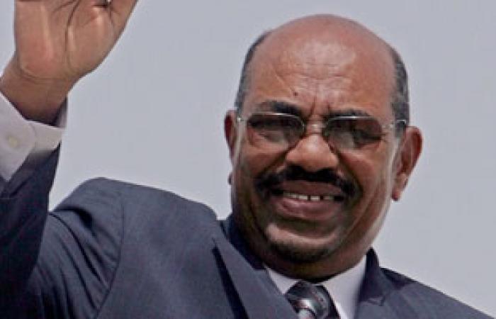 الرئيس السودانى يصل إلى أديس أبابا