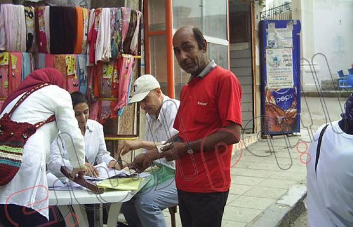 """حزب الدستور بالإسكندرية يتمرد على """"الرئيس"""""""