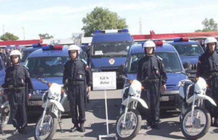 منظمة حقوقية تدعو المغرب لتحسين ظروف اعتقال مهاجرين غير شرعيين