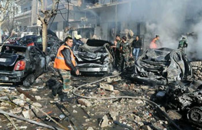 دبلوماسى إيرانى ينفى إرسال شحنات أسلحة لسوريا