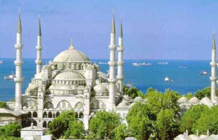 مليون سائح زاروا تركيا فى أبريل