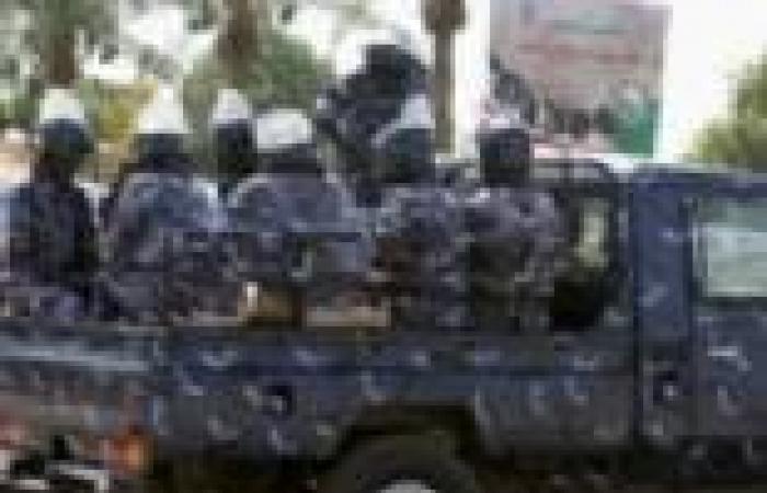 """نيابة أمن الدولة السودانية تحقق مع خلية من """"الطابور الخامس"""""""