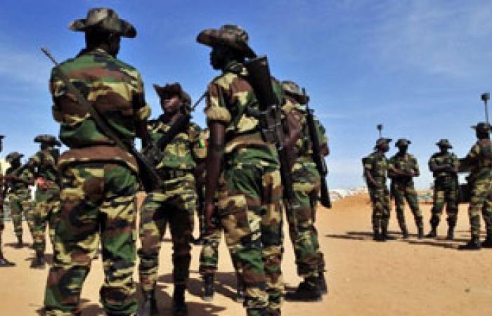 اشتباكات بين الجيش السودانى ومتمردين فى شمال كردفان