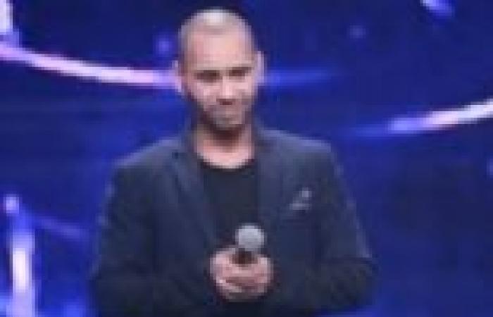 """""""محمد الريفي"""" يفوز بلقب """"إكس فاكتور"""".. ويدخل ضمن عائلة """"بيبسي"""" الموسيقية"""
