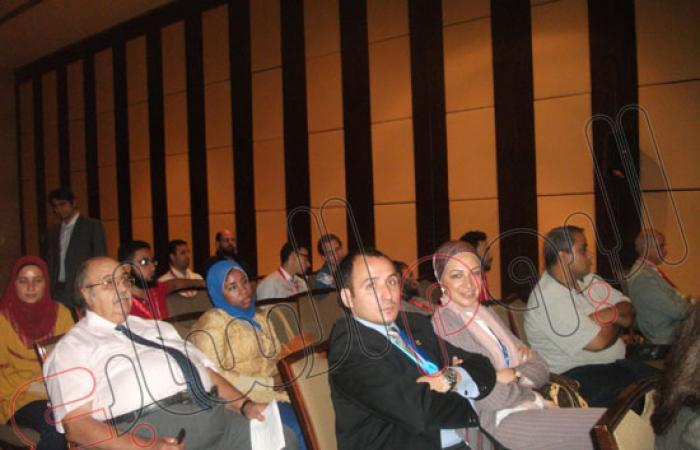 افتتاح مؤتمر كلية الجراحين الأمريكية بحضور وزير الصحة الكويتى