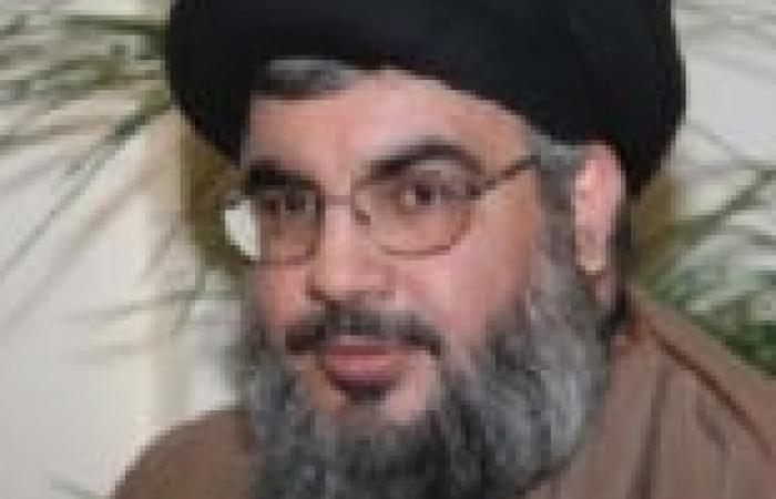 """نصرالله: لا قيمة لأي قرار بإدراج """"حزب الله"""" على لائحة الإرهاب"""