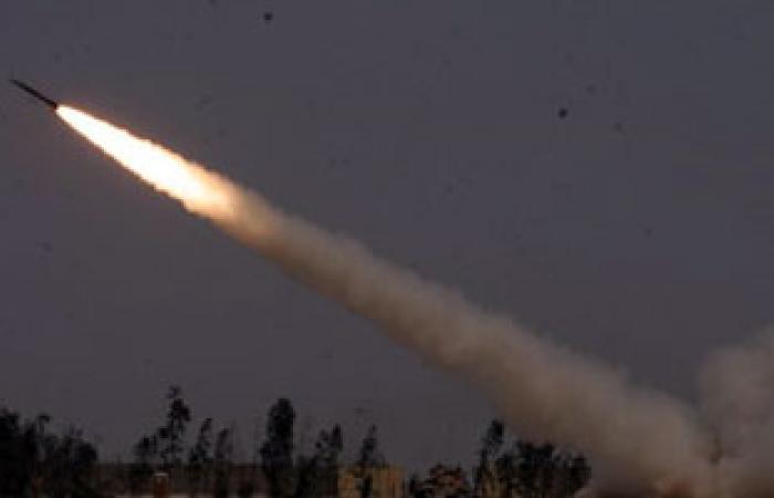 أربعة جرحى فى سقوط صاروخى جراد على الضاحية الجنوبية لبيروت