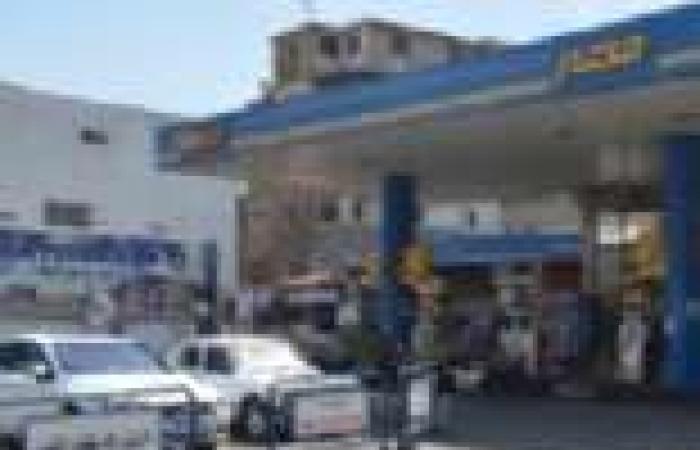 انتهاء إعداد الموقع الإلكترونى لكروت البنزين