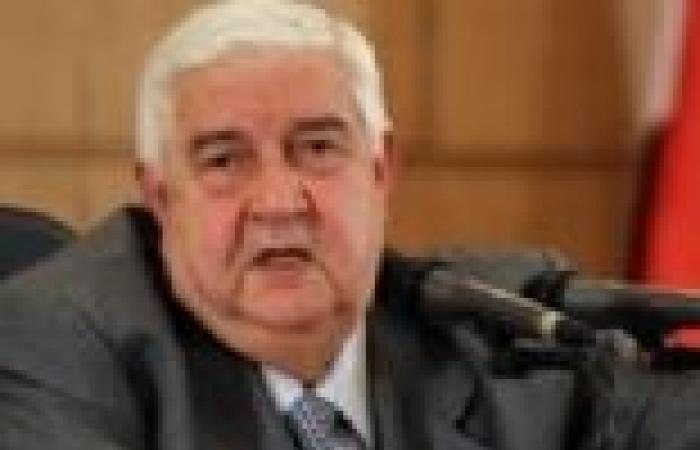 وزير الخارجية السوري يبدأ زيارة رسمية غير معلنة إلى بغداد