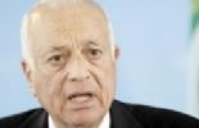 العربي يغادر الأردن بعد مشاركته في المنتدى الاقتصادي العالمي
