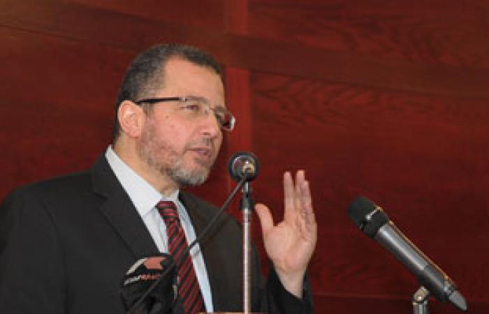 """بدء اجتماع اللجنة الوزارية لشئون السياسة والتشريع برئاسة """"قنديل"""""""