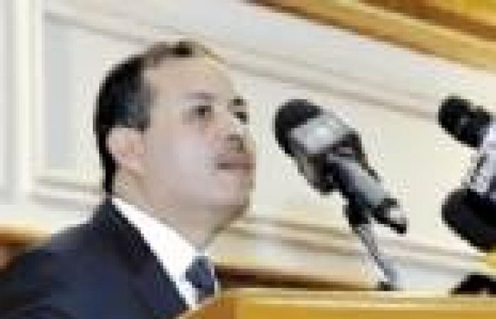 """مستشار وزير الإعلام يبحث عن حلول لإرضاء العاملين والقضاء على المظاهرات بـ""""ماسبيرو"""""""