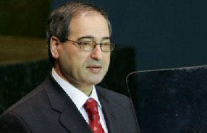 سوريا تؤكد استمرار دعمها لنضال الشعب الفلسطينى