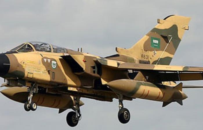 القوات الجوية السعودية تشارك فى مناورات نسر الأناضول فى تركيا