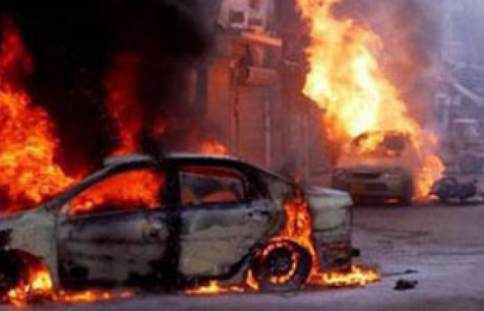 مصرع وإصابة 21 مدنيا فى انفجار سيارة مفخخة بريف دمشق