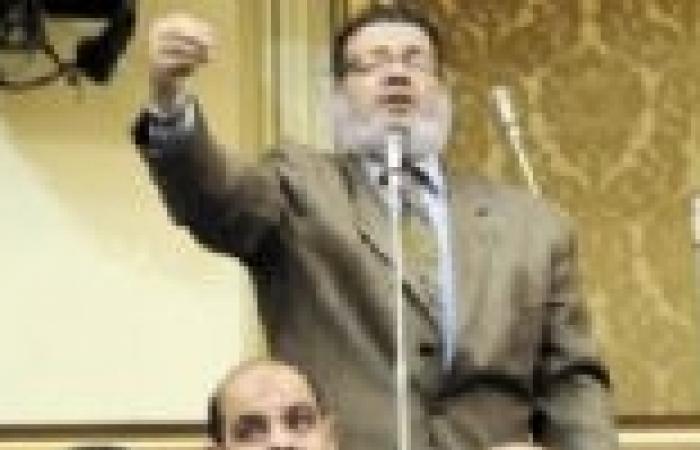 """ممدوح إسماعيل: قاضي """"ضباط أمن الدولة"""" رفض دخول غرفة المداولة"""