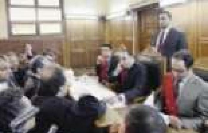 المدعون فى قضية هروب «مرسى»: وزير الداخلية أخفى الأدلة