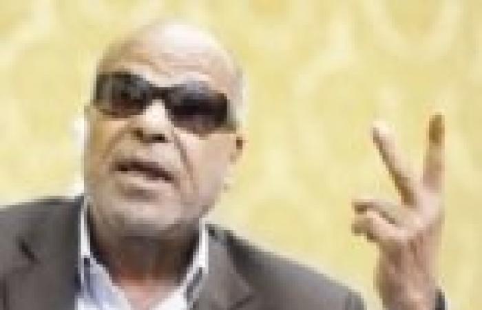 «البدرى»: «الإخوان» جماعة منبوذة فى «القناة» وهدفها دعم الاحتلال «التركى - القطرى»