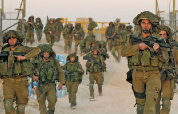 الاحتلال الإسرائيلى يعتقل 6 فلسطينيين خلال اقتحامات بالضفة الغربية