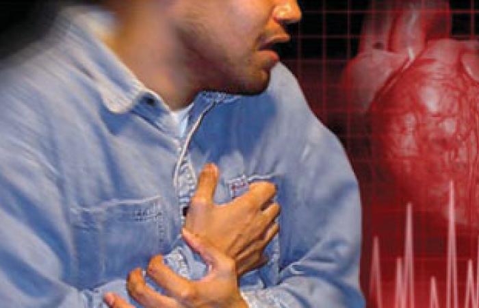 """المكمل الغذائى """"كونيزم- كيو 10"""" يقى من هبوط عضلة القلب"""