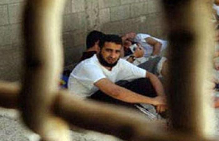 """81 من أهالى أسرى غزة يزورون أبناءهم فى سجن """"رامون """" الإسرائيلى"""