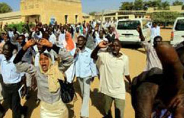 المعارضة السودانية تطرح مبادرة جديدة لحل الأزمة السياسية