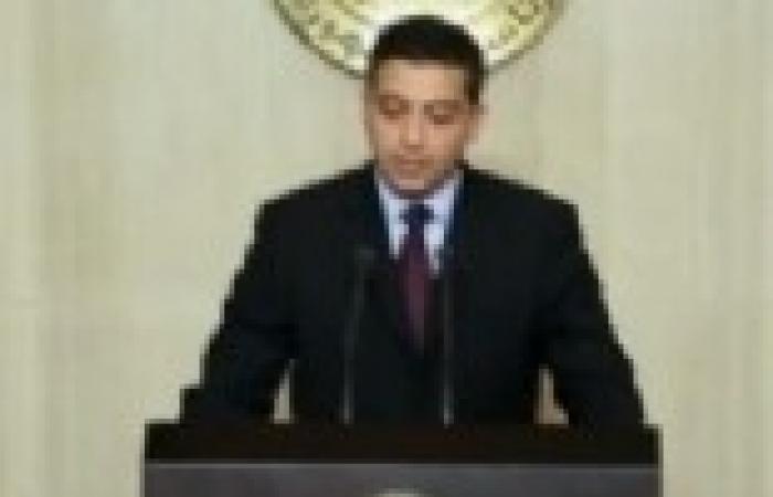 غدا.. الرئاسة تعقد مؤتمرا صحفيا حول قانون العمل الأهلي