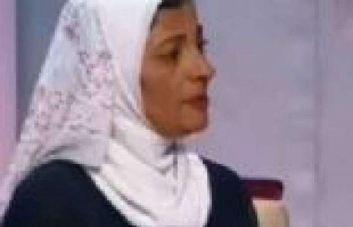 """نانسي عمر: نشر الجريدة القومية إعلان """"الحلوة"""" خطة ممنهجة لإهانة المرأة"""