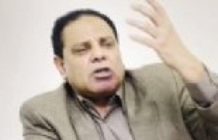 """غدا.. علاء الأسواني ضيف """"جملة مفيدة"""" على MBC مصر"""