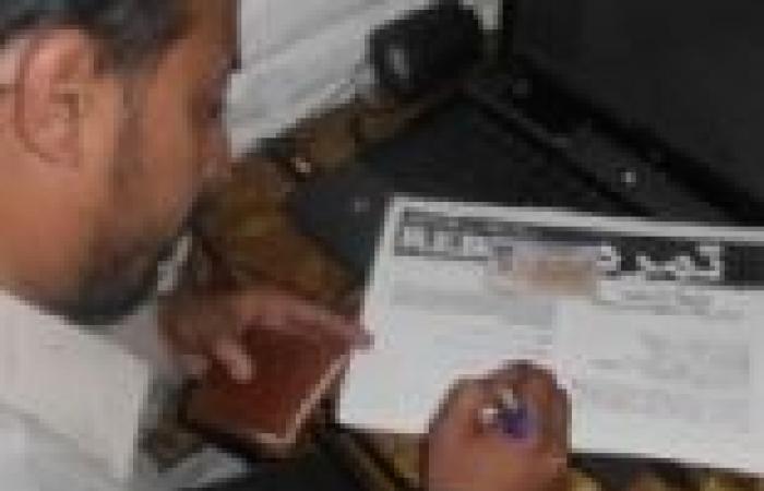 """العاملون بالقنوات الإقليمية يوقعون على استمارة """"تمرد"""" في حراسة أمن """"ماسبيرو"""""""