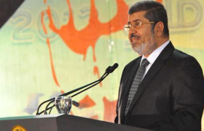 خبير موارد مائية: موقف مبارك كان أقوى من مرسى تجاه سد النهضة