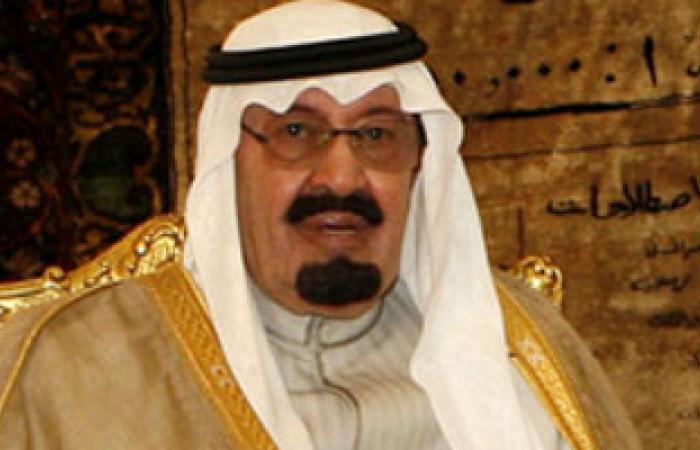 عاهل السعودية يصدر مرسوما بتعيين نجله الأمير متعب وزيرا للحرس الوطنى