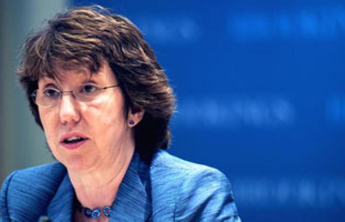 الاتحاد الأوروبى يلغى حظر تسليح المعارضة السورية بداية من يونيو