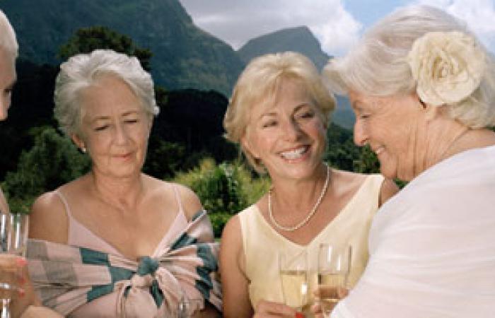 دراسة: كبار السن فى ألمانيا يتمتعون بصحة أفضل عن ذى قبل