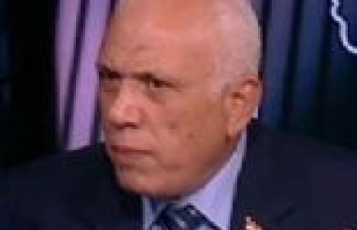 """درويش: تعديل """"العسكريين المتقاعدين"""" إلى """"مقاتلون من أجل مصر"""""""