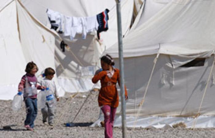 شئون اللاجئين بالأردن: عودة 58 ألف لاجئ سورى إلى بلادهم