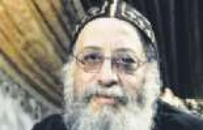 """""""أقباط من أجل الوطن"""" يؤيد تصريحات البابا برفض التدخل الأجنبي في مصر"""