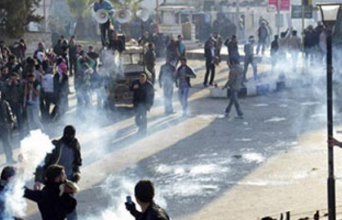 مجلس حقوق الإنسان يبحث إدانة تدخل المقاتلين الأجانب فى اشتباكات القصير