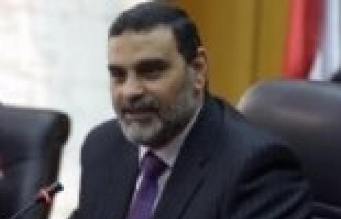 """وزير القوى العاملة يختتم فعاليات ورشة عمل """"التوجيه الوظيفي"""" بالوادي الجديد"""