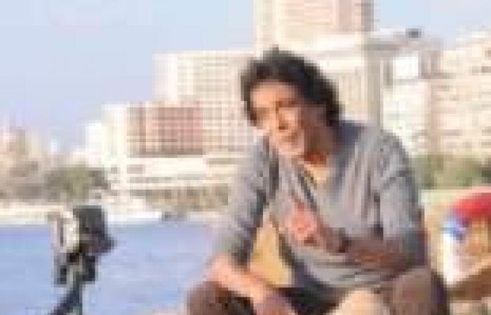 محمد منير في ألمانيا لمدة 10 أيام قبل بدء تحضير ألبومه الجديد