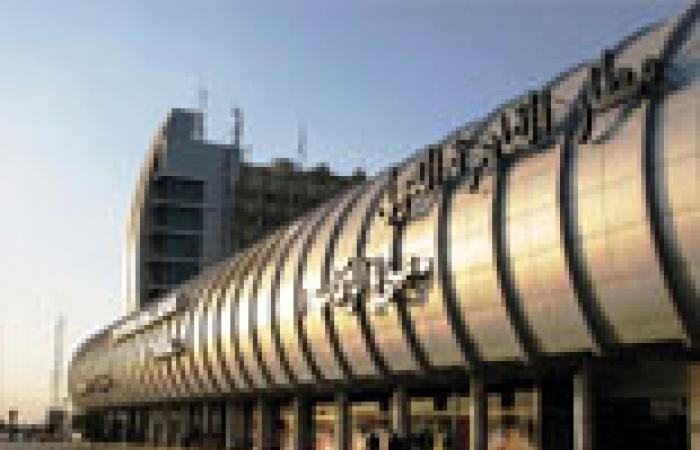 دبلوماسي صيني يرفض تفتيش حقائبه وآخر سعودي يوافق بمطار القاهرة