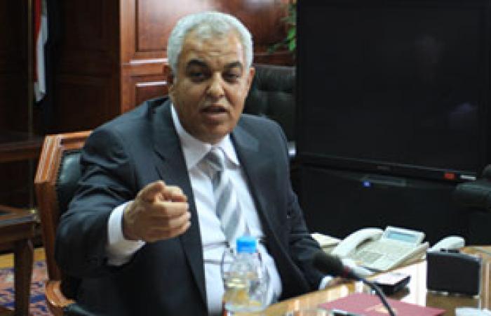 وزير الرى الأسبق: سد النهضة له تأثير وخيم على الأمن المائى لمصر