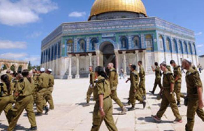 وزير الأوقاف الأردنى يحذر من نشوب حرب دينية جراء الاحتلال فى الأقصى
